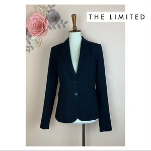 THE LIMITED Two Button Blazer